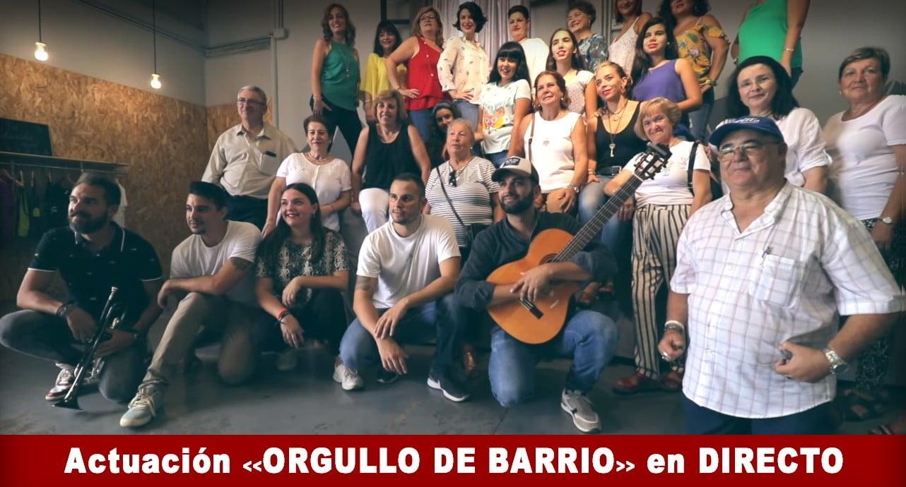 Este viernes 27 Actuación en directo de Abel Romano & Rabem junto a Agga Energy