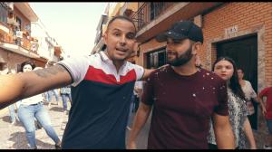 ABEL ROMANO & RABEM «ORGULLO DE BARRIO»   Videoclip